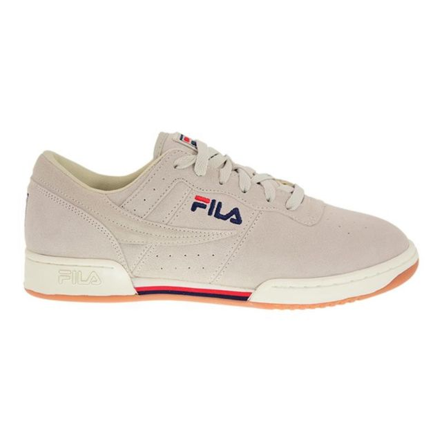 Fila Basket mode Original Fitness S 101049330H pas cher