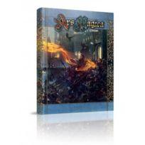 Ubik - Jeux de rôle - Ars Magica - Jeu de Rôle 5ème Edition