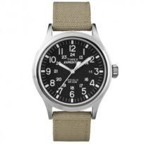 Timex - Montre Expedition Scout noire homme T49962D7 - cadeau idéal