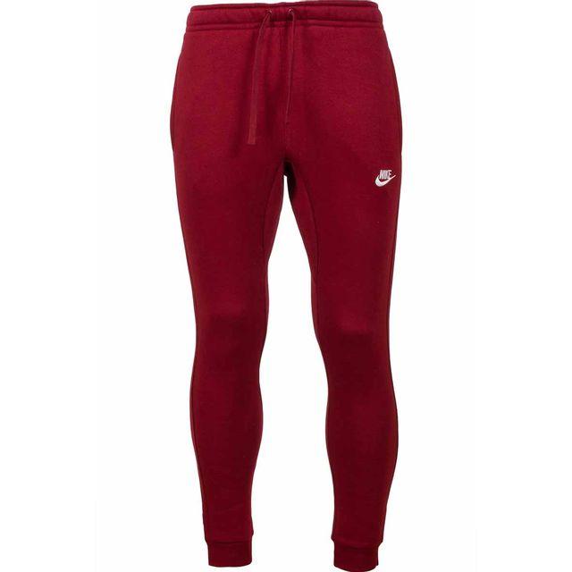 Nike Pantalon de survêtement Jogger Slim 804408 677
