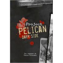 Les Xii Singes - Jeux de rôle - Project Pelican : Dark Side