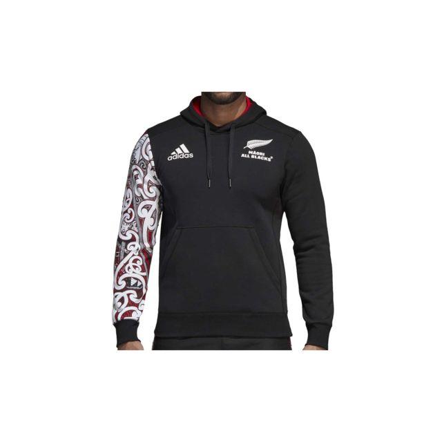 Adidas performance Sweat rugby Maori All Blacks adulte