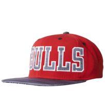 Adidas performance - Casquette Chicago Bulls