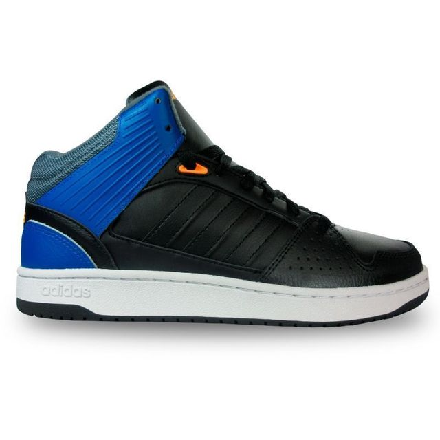 24d503eabe0 Adidas - Chaussure performance hoops jumpshot mid - pas cher Achat   Vente Baskets  homme - RueDuCommerce
