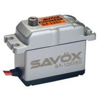 Savox - Servo STD SA-1283SG coreless, 30kg.cm/6V
