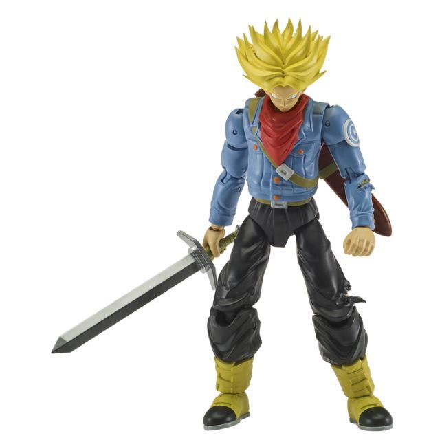 Du Futur Figurine Trunks 17cm Dragon 35862 FcJT1lK3