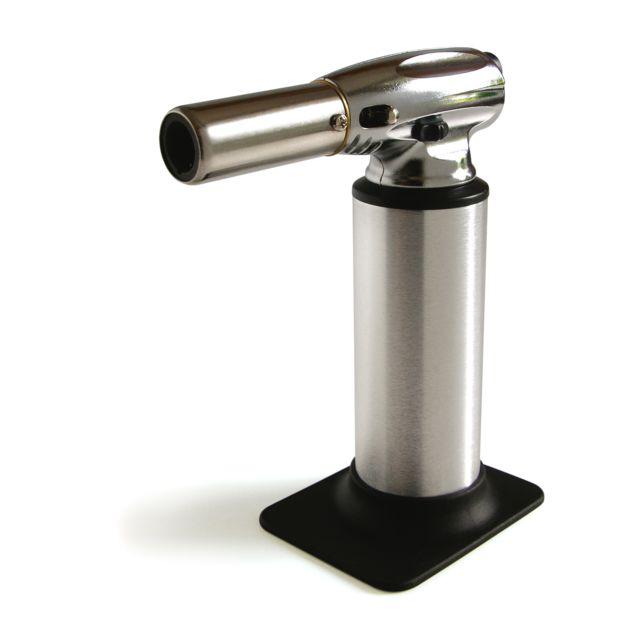 mastrad chalumeau de cuisine version pro capacit 28ml 2h f46250 pas cher achat vente. Black Bedroom Furniture Sets. Home Design Ideas