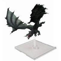 Wizkids - Jeux de société - Dungeons & Dragons Attack Wing : Young Black Dragon