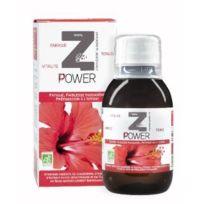 Mint-e Health Laboratories - Z Power bio, fatigue, faiblesse passagère, Mint-e Health