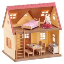 Sylvanian - Set cottage