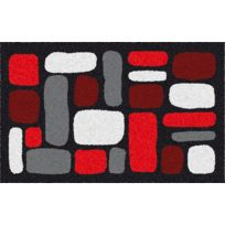 ID MAT - tapis absorbant 50x80 - passion5080