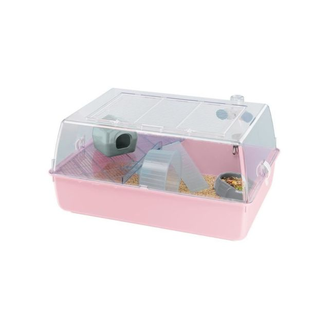 Ferplast Mini Duna Hamster Cage pour hamsters - 57075499W3