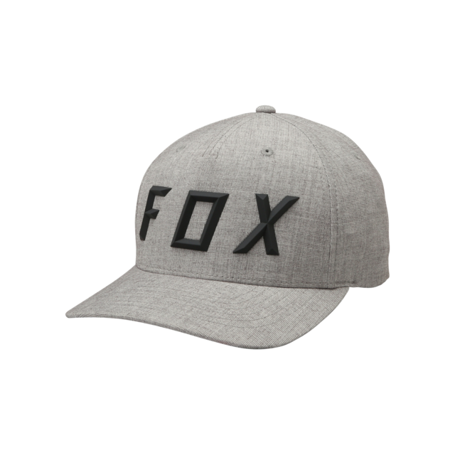be54f1ae86b Fox - Casquette Sonic Moth Flexfit Hat Heather Grey - pas cher Achat ...