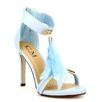 Cendriyon - Sandale Lovely Blue C'M