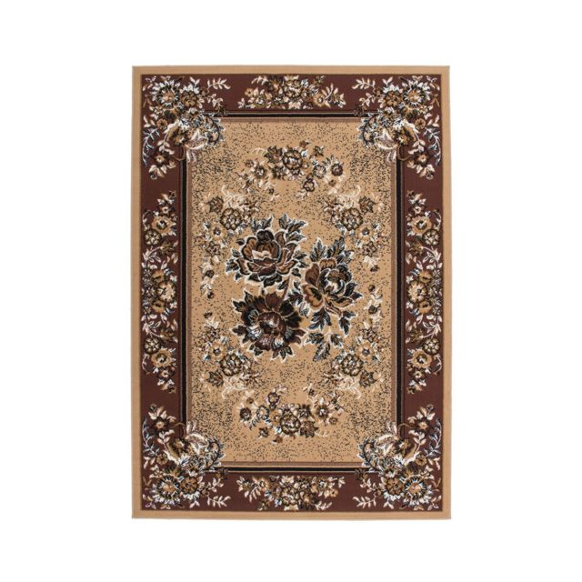 allotapis tapis d 39 orient assouan iii pas cher achat vente tapis rueducommerce. Black Bedroom Furniture Sets. Home Design Ideas