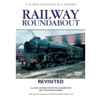 Go Entertain - Railway Roundabout Revisited IMPORT Dvd - Edition simple