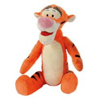 Simba Dickie - Winnie L'ourson - Tigrou peluche Winnie and Co 35 cm