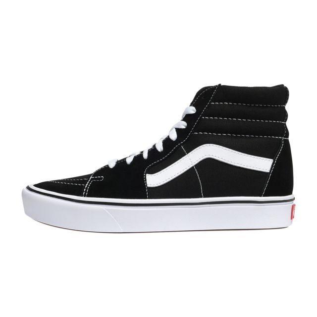 vans homme chaussures montante