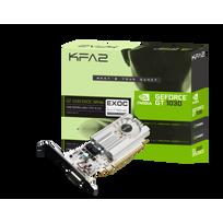 KFA2 - Carte graphique GeForce GT 1030 EXOC White 2GB