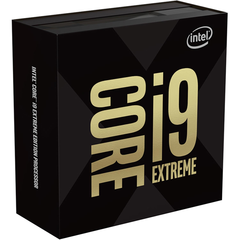 Core i9 9820X - 3.30/4.10 GHz