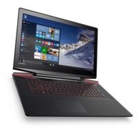 Lenovo - Pc Portable Gamer - Ideapad Y700-17ISK - 17.3 Full Hd - 4Go Ram - Windows 10 - Intel Core i5 - Gtx 960M - 500Go + 128Go Ssd