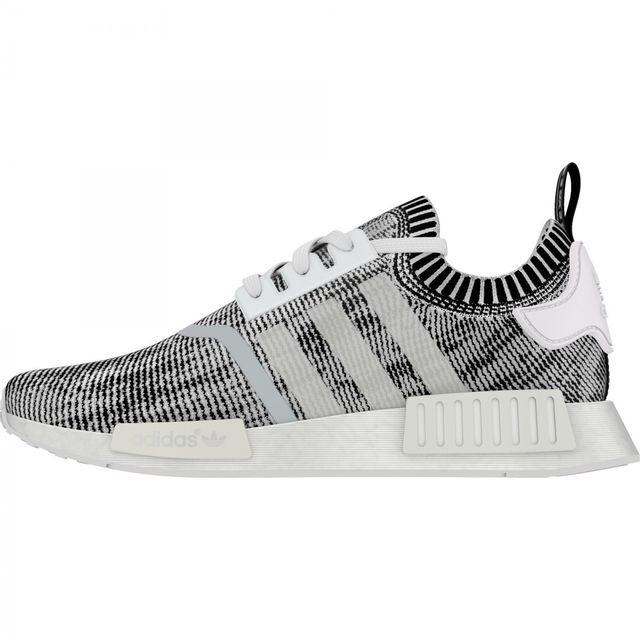 Adidas Basket Originals NMD R1 Primeknit BY1911 pas