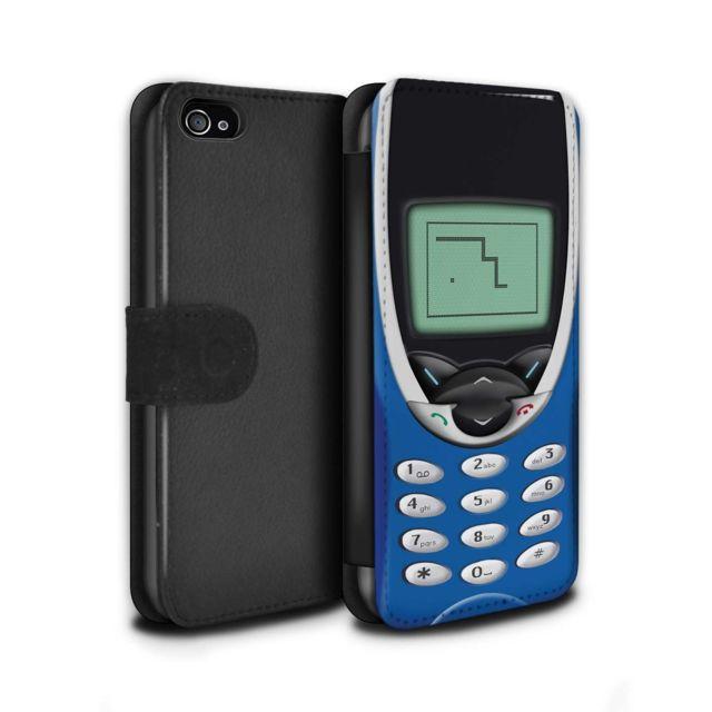 coque etui iphone 4