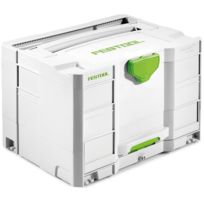 Festool - Systainer T-LOC SYS-Combi 2 - 200117