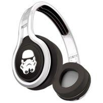 Sms Audio - On-Ear Starwars Wired Headphones Stormtrooper