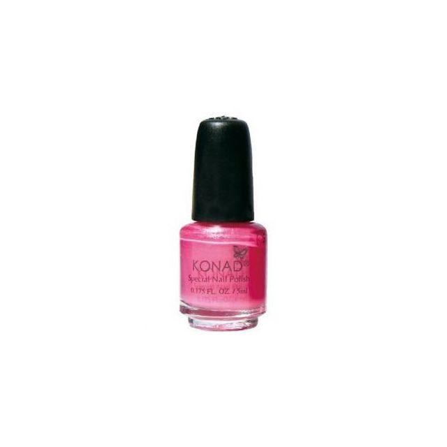 Peggy Sage - Vernis Stamping 5ml Konad Pink Pearl