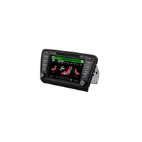 Auto-hightech - Autoradio Gps bluetooth pour Skoda Octavia A7 2013-2014