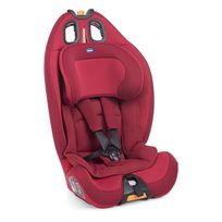 CHICCO - Siège auto Gro-up red passion - groupe 1/2/3