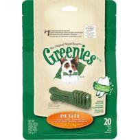 Greenies - bâtonnets à mâcher - Small