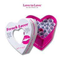 Love To Love - Jeu de Gages - French Lover