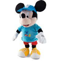DISNEY - MICKEY - Peluche à fonctions Mickey My friend - 181830