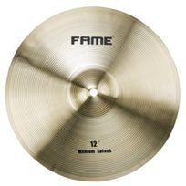 """Fame - Cymbale Splash 12"""" Brillante"""