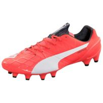 42 4 Taille Homme Evospeed 1 Football Chaussure Orange m8vNn0w