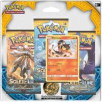 Pokémon - Pokemon Carte A Collectionner   Collection Pokemon Flamiaou -  Version Francaise - Produits Speciaux 4743634d45de