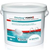 Piscine cristaline hors sol achat piscine cristaline for Chlore piscine composition