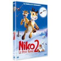 Dvd - Niko Le Petit Renne 2