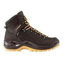 Lowa - Chaussures de randonnée Renegade Gtx marron orange