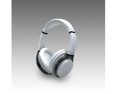 Casque Stéréo Bluetooth® Blanc