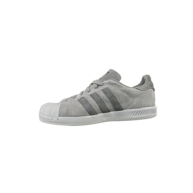 adidas superstar bounce gris
