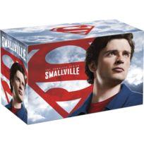 Coffret Smallville