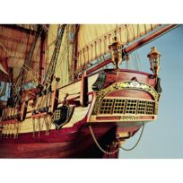 Artesania - Maquette bateau en bois : Hms Bounty 1783