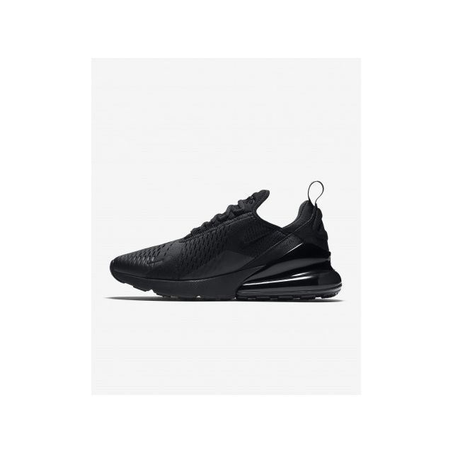 info for 813eb ce558 Nike - Air Max 270 - Ah8050-005 - Age - Adulte, Couleur - Noir, Genre -  Homme, Taille - 45 - pas cher Achat   Vente Chaussures basket -  RueDuCommerce