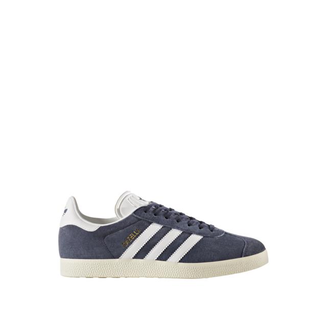 Adidas - Gazelle W - By9353 - Age - Adulte, Couleur - Bleu, Genre