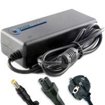 Visiodirect - Alimentation pour ordinateur portable Toshiba Satellite Satellite Pro L40 C850-10R Adaptateur chargeur 75W 19V 3,95A