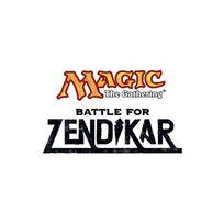 Wotc - Cartes à collectionner - Magic the Gathering La Batalla por Zendikar présentoir packs d'Intro 10, ESPAGNOL