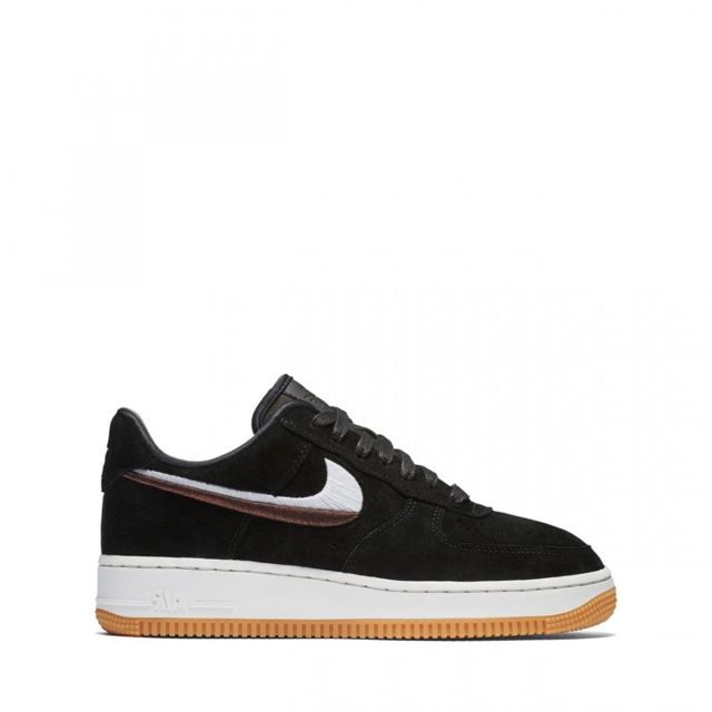 Nike Basket W Air Force 1 07 Lx 898889 010 Noir pas